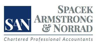 Spacek, Armstrong & Norrad Logo